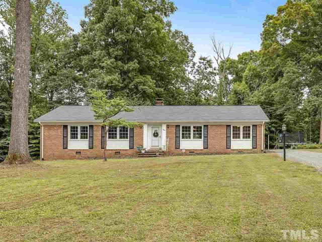 809 Driftwood Drive, Siler City, NC 27344 (#2383665) :: The Perry Group
