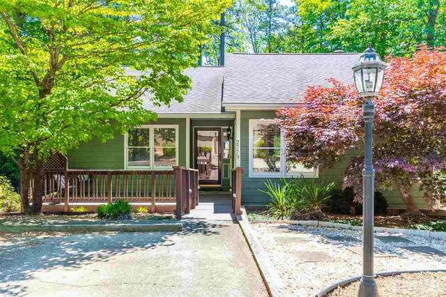 2779 Rue Sans Famille, Raleigh, NC 27607 (#2383666) :: The Perry Group