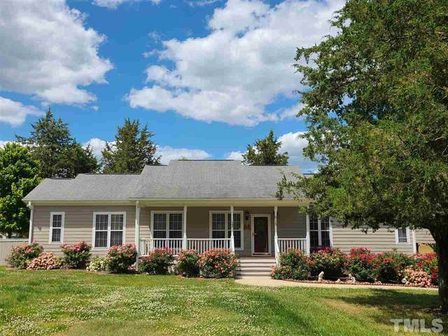 6729 Bethany Church Road, Wendell, NC 27591 (#2383669) :: The Perry Group