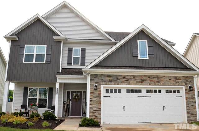 115 Campaign Drive, Mebane, NC 27302 (#2383682) :: Raleigh Cary Realty