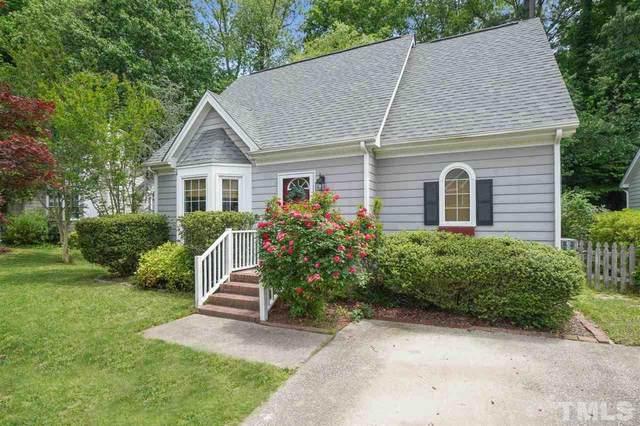 4612 Timberhurst Drive, Raleigh, NC 27612 (#2383697) :: Log Pond Realty