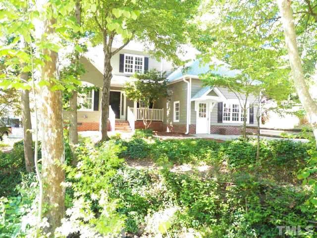 4713 Little Falls Drive, Raleigh, NC 27609 (#2383705) :: Dogwood Properties