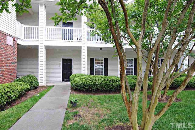 2012 Claret Lane #2012, Morrisville, NC 27560 (#2383706) :: The Perry Group