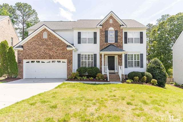 951 Middle Ground Avenue, Rolesville, NC 27571 (#2383707) :: The Perry Group