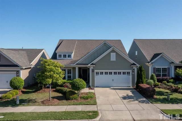 811 Gaston Manor Drive, Durham, NC 27703 (#2383718) :: Triangle Top Choice Realty, LLC