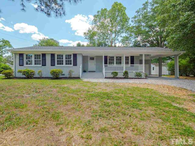 1601 W Gannon Avenue, Zebulon, NC 27597 (#2383728) :: Raleigh Cary Realty