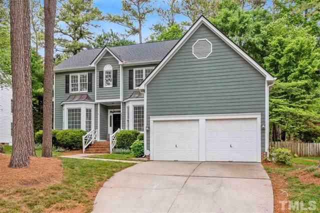 3213 Loyal Lane, Raleigh, NC 27615 (#2383729) :: Kim Mann Team