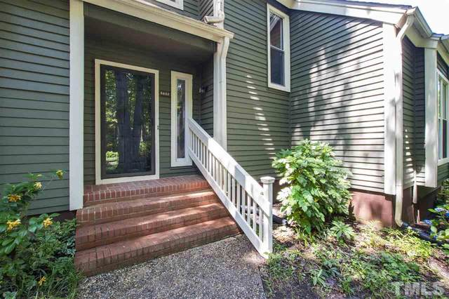 5822 Sentinel Drive, Raleigh, NC 27609 (MLS #2383730) :: The Oceanaire Realty