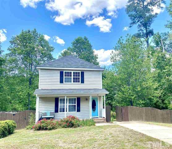 412 Teal Lake Drive, Holly Springs, NC 27540 (#2383737) :: Southern Realty Group