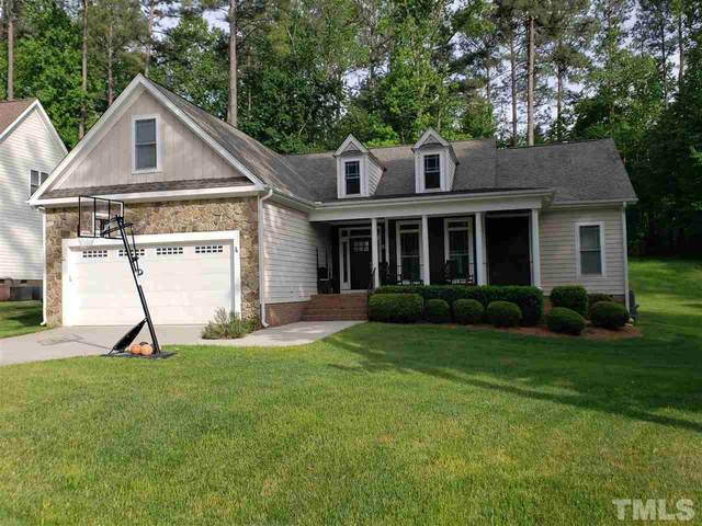 109 Patterson Drive, Youngsville, NC 27596 (#2383740) :: Raleigh Cary Realty