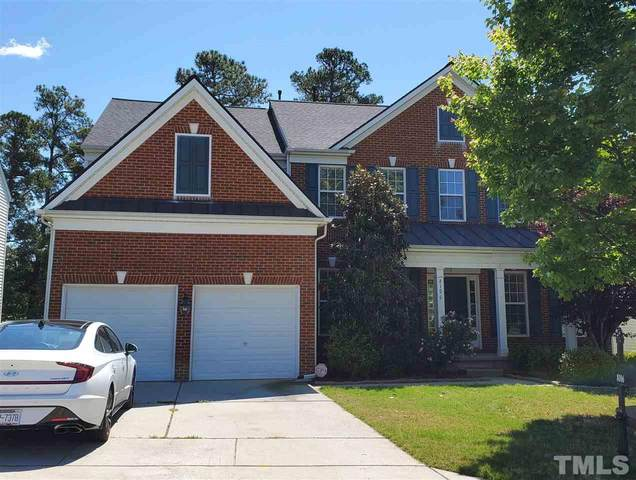 8106 Sommerwell Street, Raleigh, NC 27613 (MLS #2383743) :: EXIT Realty Preferred