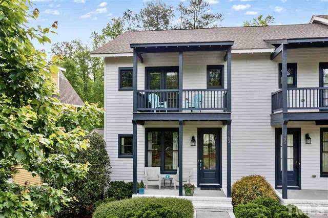 1153 Great Ridge Parkway, Chapel Hill, NC 27516 (#2383749) :: Raleigh Cary Realty