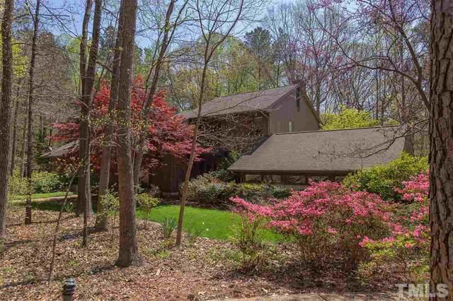 114 Stoneridge Drive, Chapel Hill, NC 27514 (#2383754) :: Kim Mann Team