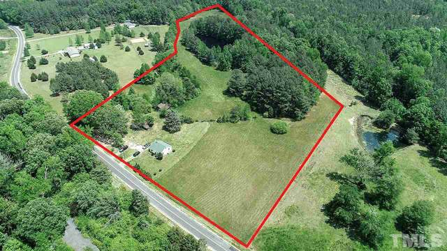4375 Gillburg Road, Kittrell, NC 27544 (#2383757) :: Kim Mann Team