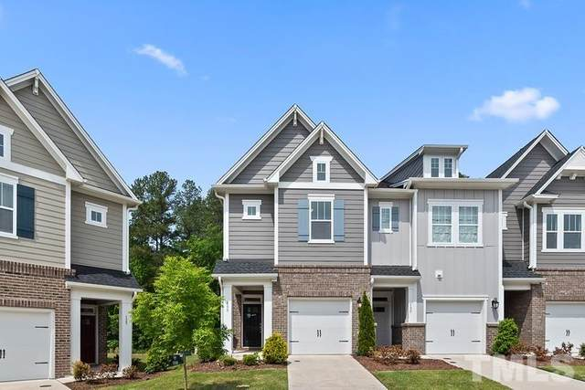 133 Manordale Drive, Chapel Hill, NC 27517 (#2383758) :: The Perry Group