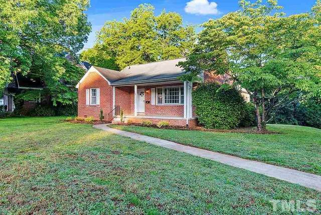 706 S Main Street, Wake Forest, NC 27587 (#2383763) :: Raleigh Cary Realty