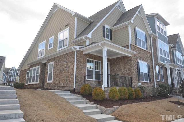 4011 Overcup Oak Lane, Cary, NC 27519 (#2383766) :: The Perry Group