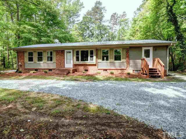1622 Wildcat Lane, Chapel Hill, NC 27516 (#2383774) :: The Perry Group