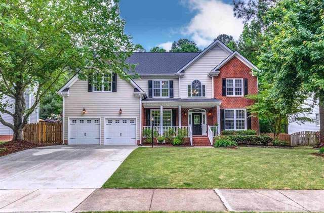 120 Council Gap Court, Cary, NC 27513 (#2383784) :: The Beth Hines Team