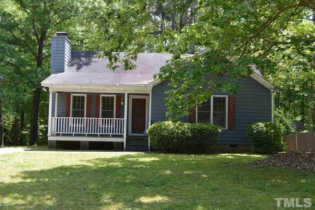 6028 Antigua Run, Knightdale, NC 27545 (MLS #2383800) :: The Oceanaire Realty