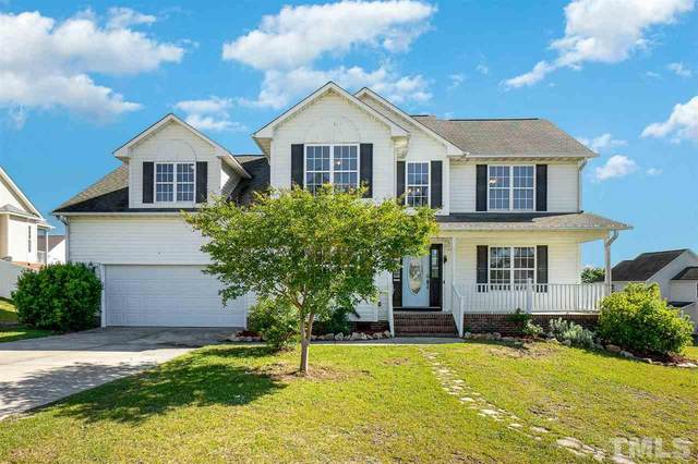 255 Crutchfield Drive, Cameron, NC 28326 (#2383803) :: Raleigh Cary Realty