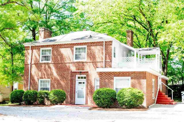 300 Wall Street, Wendell, NC 27591 (#2383821) :: The Perry Group
