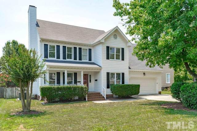 1306 Rainesview Lane, Apex, NC 27502 (#2383822) :: Raleigh Cary Realty