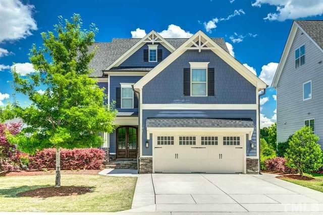 7620 Stonehenge Farm Lane, Raleigh, NC 27613 (#2383824) :: Real Estate By Design