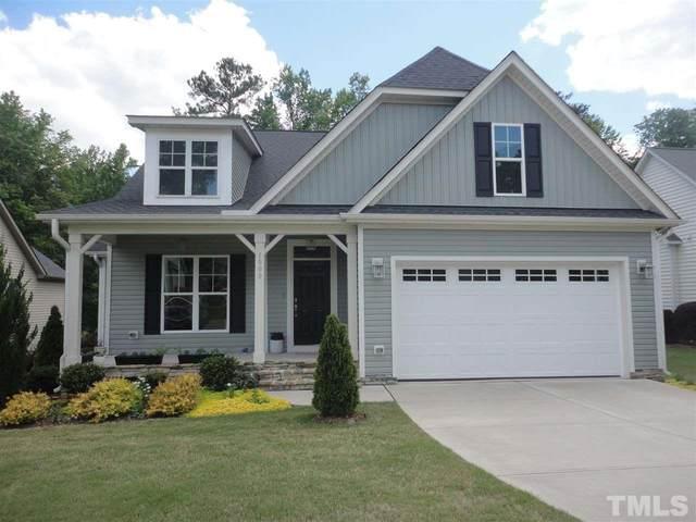 1000 Lukestone Drive, Fuquay Varina, NC 27526 (#2383845) :: Raleigh Cary Realty