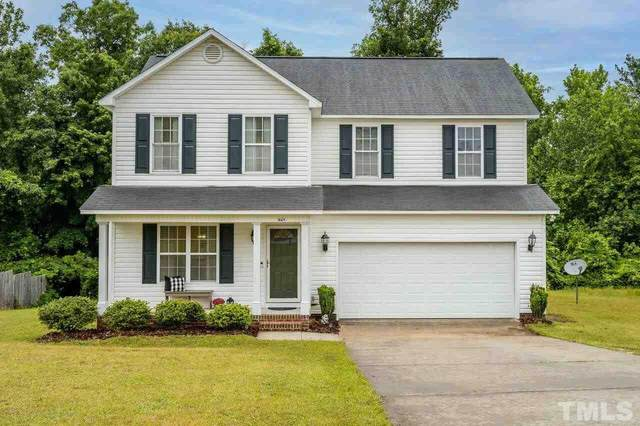 443 Crusaders Drive, Sanford, NC 27330 (#2383851) :: Raleigh Cary Realty