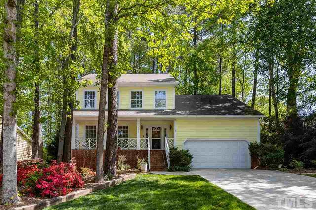 102 Pinehill Way, Cary, NC 27513 (#2383855) :: The Perry Group