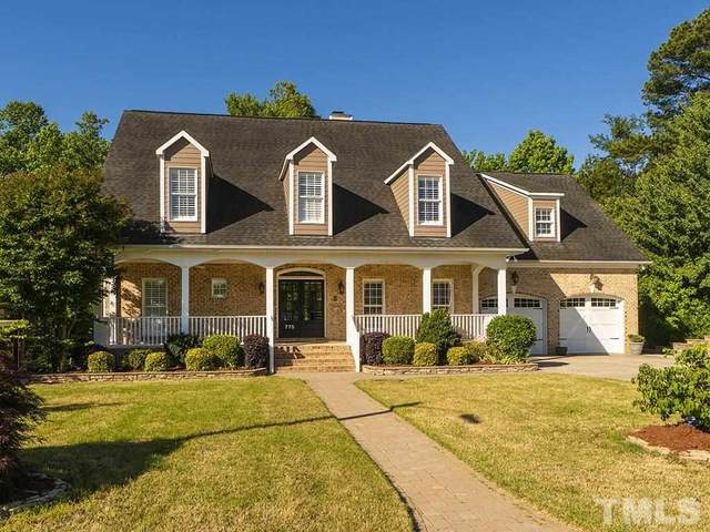 775 Meadowood Drive, Burlington, NC 27215 (MLS #2383871) :: The Oceanaire Realty