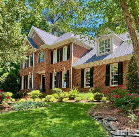 1212 Crabtree Crossing Parkway, Morrisville, NC 27560 (#2383902) :: Raleigh Cary Realty