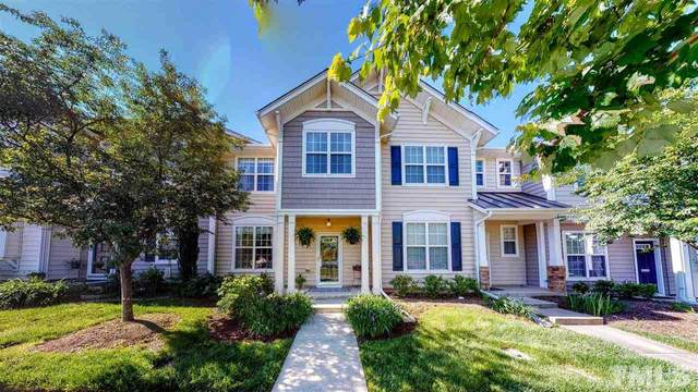 10 Cranbrook Court, Durham, NC 27713 (#2383908) :: Marti Hampton Team brokered by eXp Realty