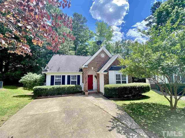 106 Bristol Bay Court, Cary, NC 27513 (#2383909) :: The Perry Group