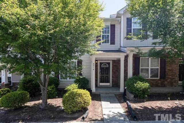3314 Ivey Wood Lane, Durham, NC 27703 (#2383911) :: Raleigh Cary Realty