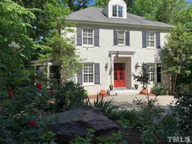2917 Debra Drive, Raleigh, NC 27607 (#2383915) :: The Perry Group