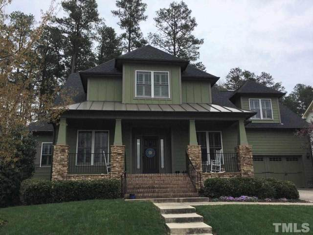 12033 Wicker Drive, Chapel Hill, NC 27517 (#2383930) :: The Perry Group