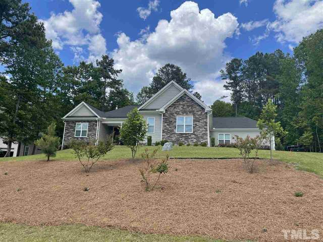 3990 Cashmere Lane, Youngsville, NC 27596 (#2383940) :: Kim Mann Team