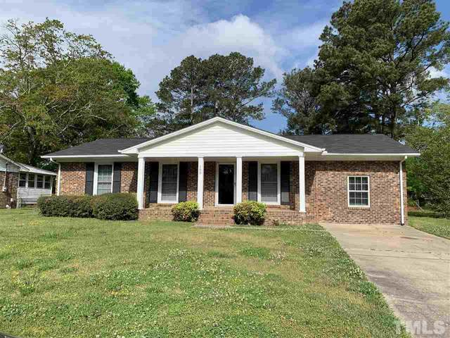 105 Westfield Drive, Dunn, NC 28334 (#2383942) :: Marti Hampton Team brokered by eXp Realty