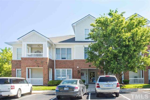 613 Waterford Lake Drive #0, Cary, NC 27519 (#2383943) :: Marti Hampton Team brokered by eXp Realty
