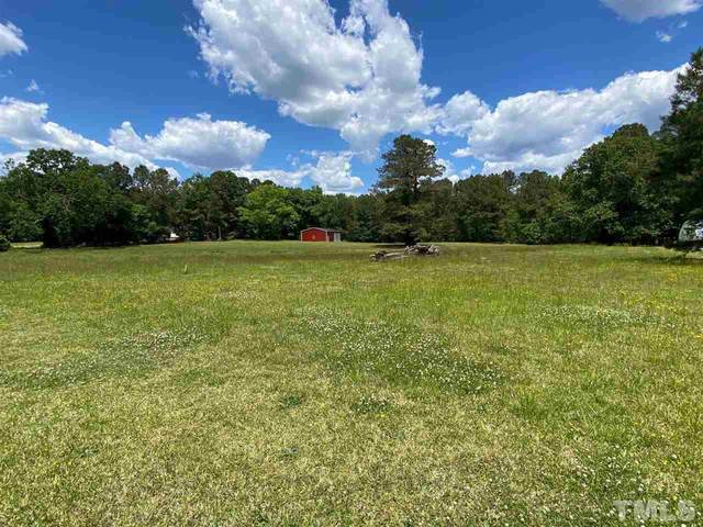 9777 Nc 96 Highway, Selma, NC 27576 (#2383947) :: The Perry Group