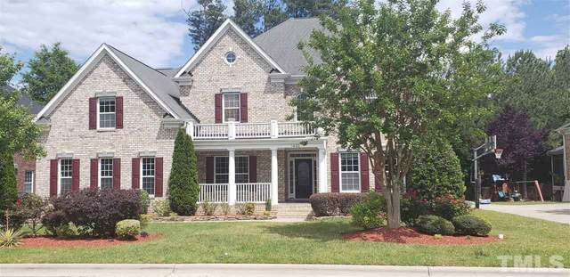 1433 Carpenter Town Lane, Cary, NC 27519 (#2383950) :: Raleigh Cary Realty