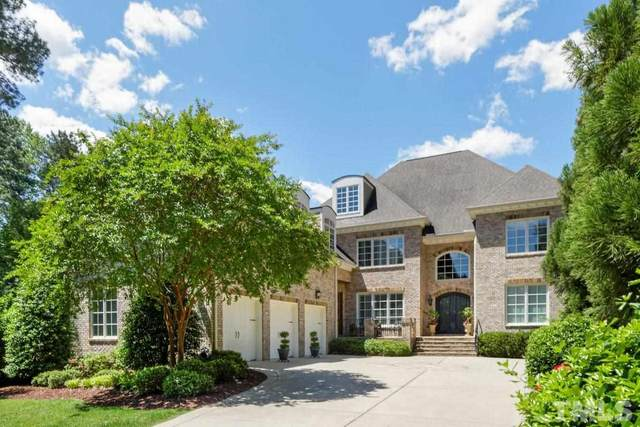 4449 Harbourgate Drive, Raleigh, NC 27612 (#2383955) :: Kim Mann Team