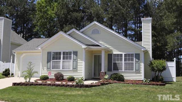 4902 Gable Ridge Drive, Durham, NC 27713 (#2383960) :: Marti Hampton Team brokered by eXp Realty