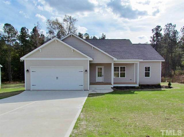 317 Old Eason Road, Zebulon, NC 27597 (#2383963) :: Raleigh Cary Realty