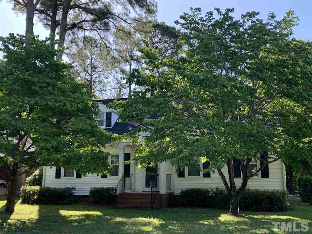 509 S Mckay Avenue, Dunn, NC 28334 (#2383965) :: Raleigh Cary Realty