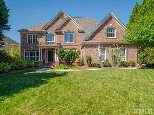 2320 Narrawood Street, Raleigh, NC 27614 (#2383967) :: Raleigh Cary Realty