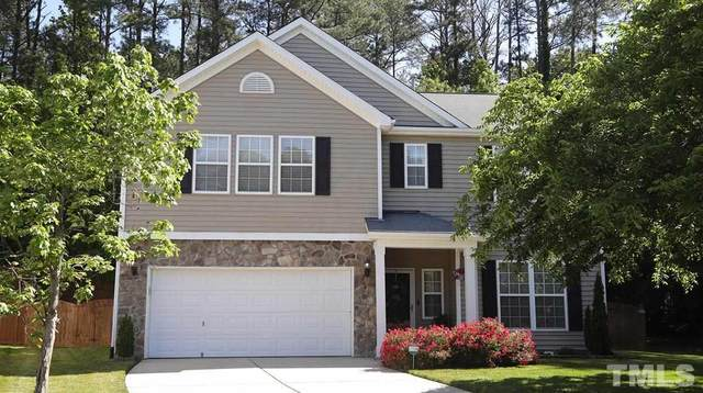5 White Dove Road, Durham, NC 27703 (#2383973) :: Raleigh Cary Realty