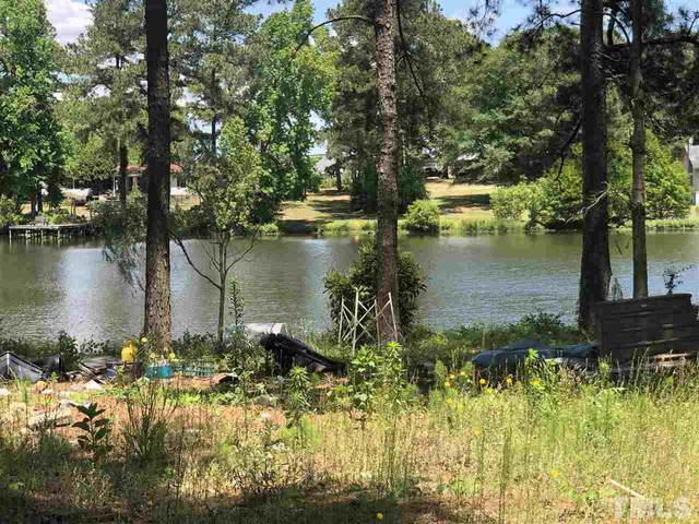 Lot 41 Sampson Acres Drive, Clinton, NC 28328 (#2383978) :: Triangle Just Listed